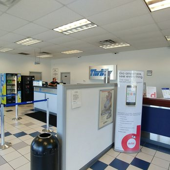 Thrifty Car Rental Florence Ky