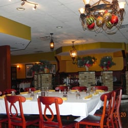 Photo Of Angelo S Ristorante Banquets Elmhurst Il United States Main Dining