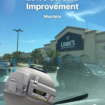 Lowe's Home Improvement - (New) 37 Photos & 92 Reviews - Building