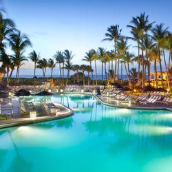 Photo Of Fort Lauderdale Marriott Harbor Beach Resort Spa Fl