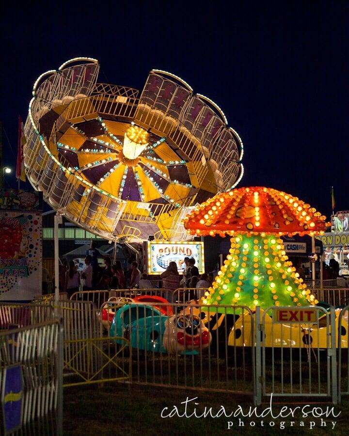 Loudoun County Fair: 17558 Dry Mill Rd, Leesburg, VA