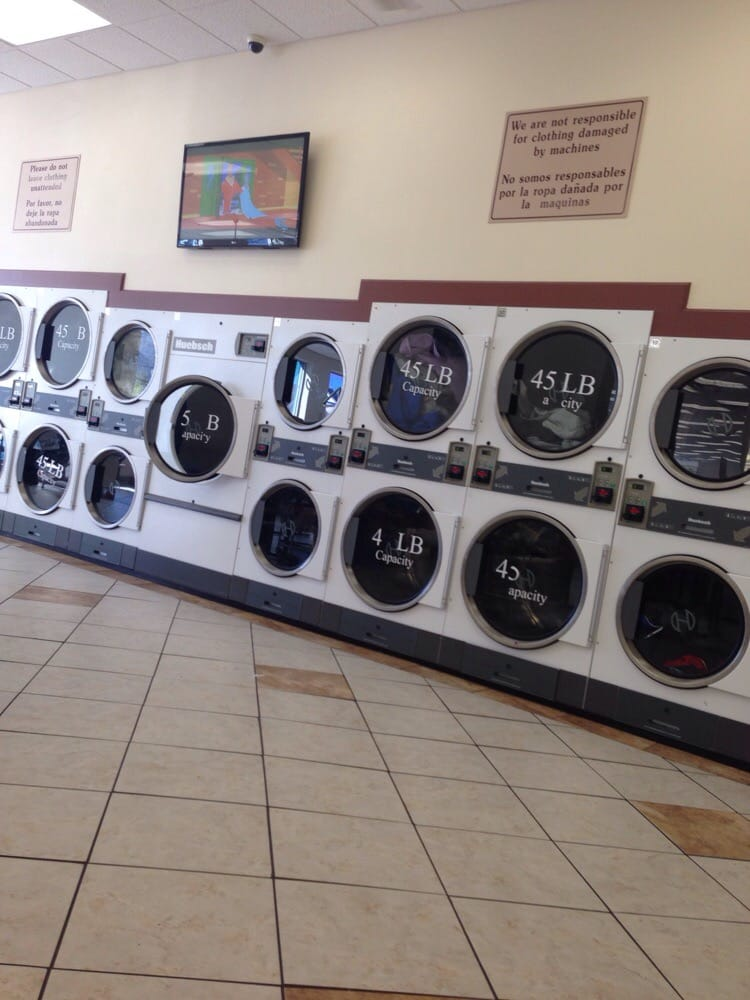 Freeway Laundry IV: 562 Broadway, Pawtucket, RI