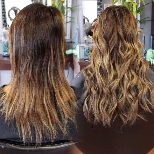 Hair By Nicole Vigorito Spray Tanning 44 Central St Foxboro Ma