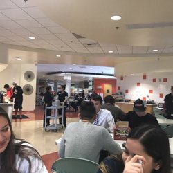 Photo Of Sutter Dining Hall Chico Ca United States
