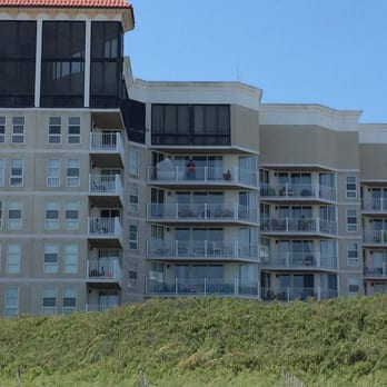 photo of st regis resort north topsail beach nc united states balcony