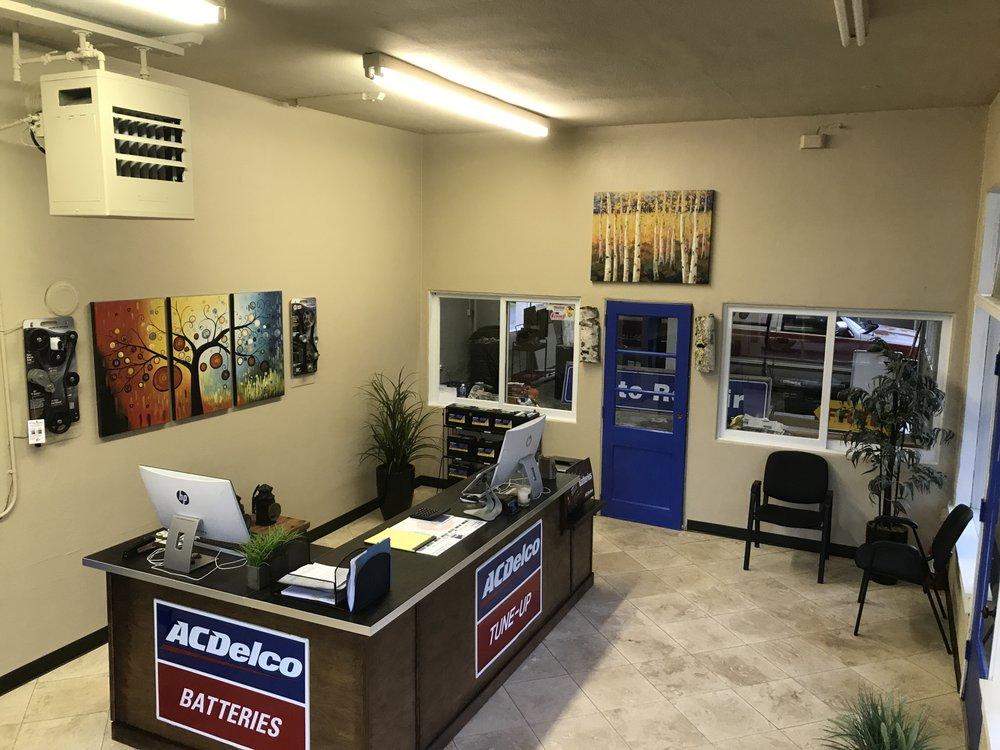 Michael's Auto Center: 1130 E N Bend Way, North Bend, WA