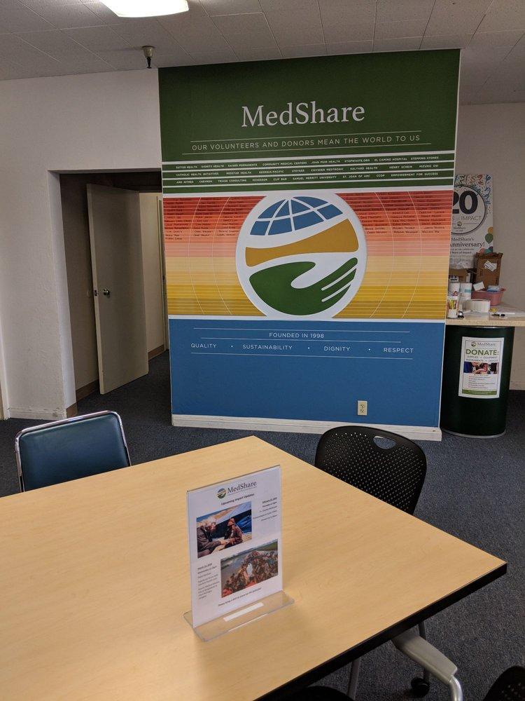 MedShare - 40 Photos & 49 Reviews - Community Service/Non