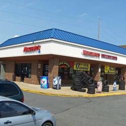 Merchants Tire Near Me >> Merchant's Tire & Auto Centers - 39 Reviews - Tires - 9568 Burke Rd, Burke, VA, United States ...