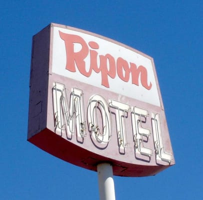 Photo Of Ripon Motel Ca United States