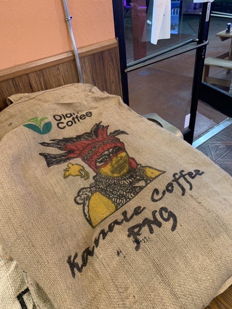 Coffeeville: 948 E Lake Ave, Watsonville, CA