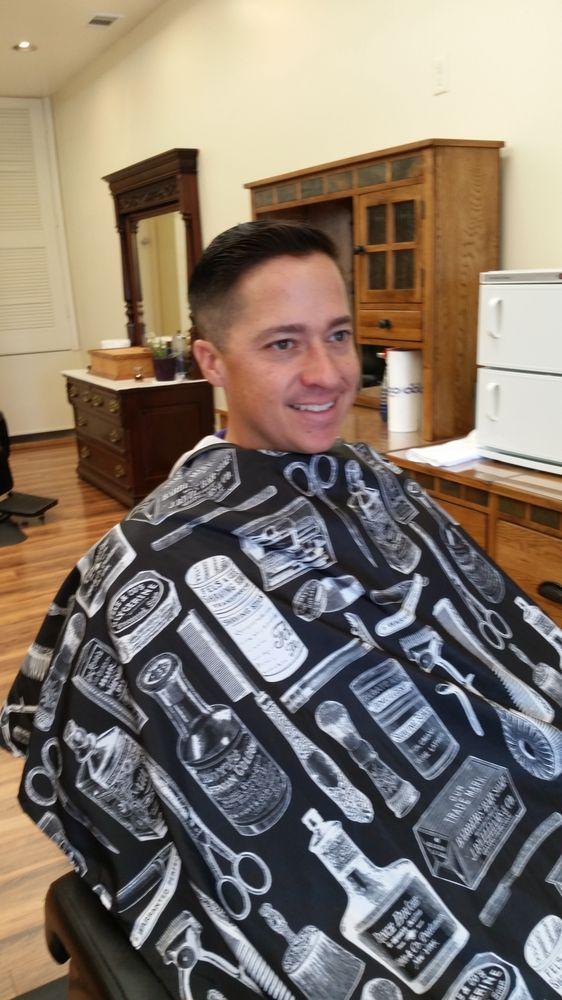 Anita's Classic Barbershop: 10707 York Rd, Cockeysville, MD