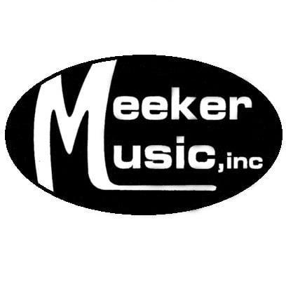 Meeker Music Inc-North