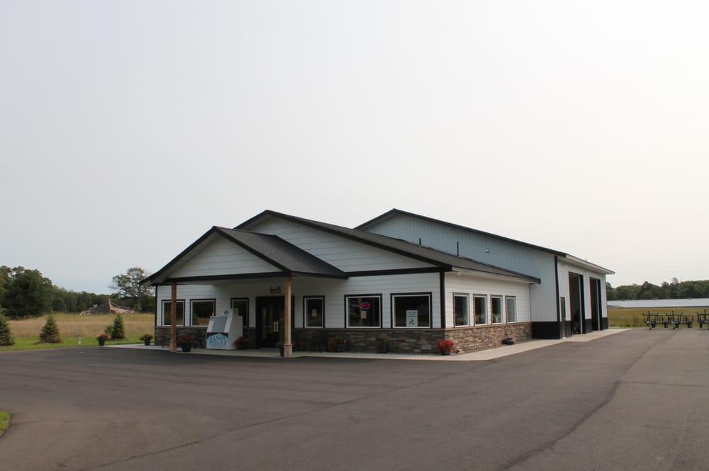Crosslake Rental & Leasing: 34550 County Rd 3, Crosslake, MN
