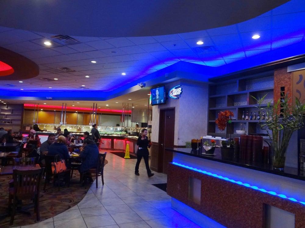 Sushi Restaurants Katy Tx