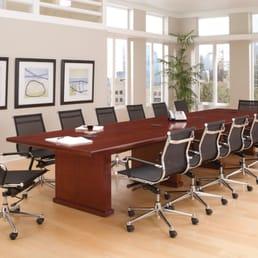 San Diego Office Furniture Modular Design 146 Kuvaa