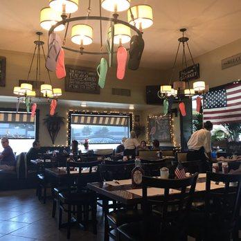 Photo Of Boulevard Family Restaurant New Port Richey Fl United States Inside