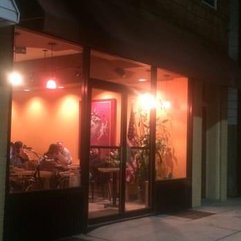 Robert S Cafe Bayonne Nj