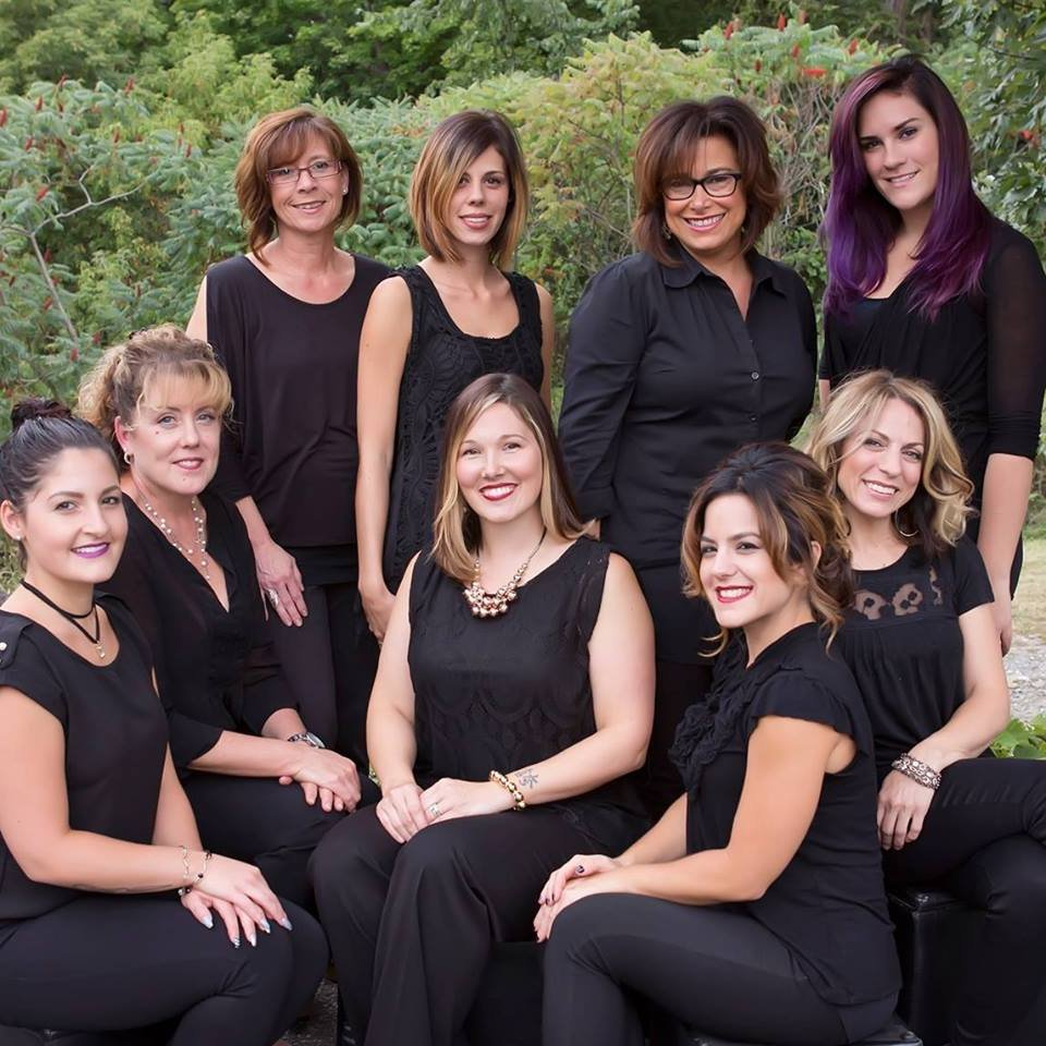 Creative Hair Design: 1050 Rt 211 E, Middletown, NY
