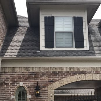 Photo Of Houston Roofing U0026 Gutters   Houston, TX, United States