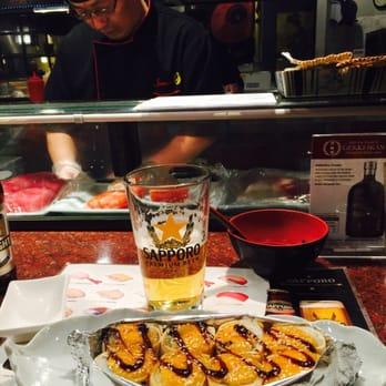 Samurai Restaurant Menu Albuquerque