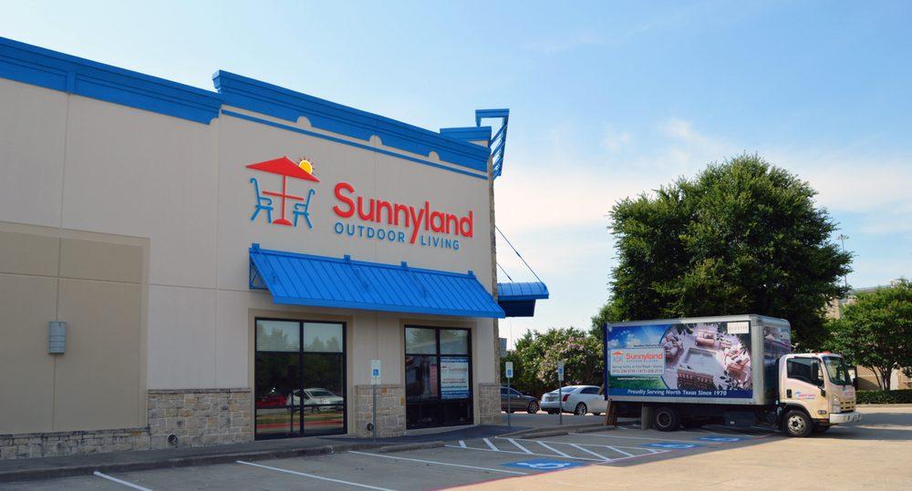 Sunnyland Outdoor Living: 8202 State Highway 121, Frisco, TX