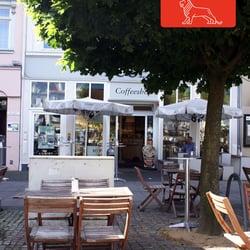 Nicoffee 13 Reviews Cafes Kohlmarkt 7 Braunschweig