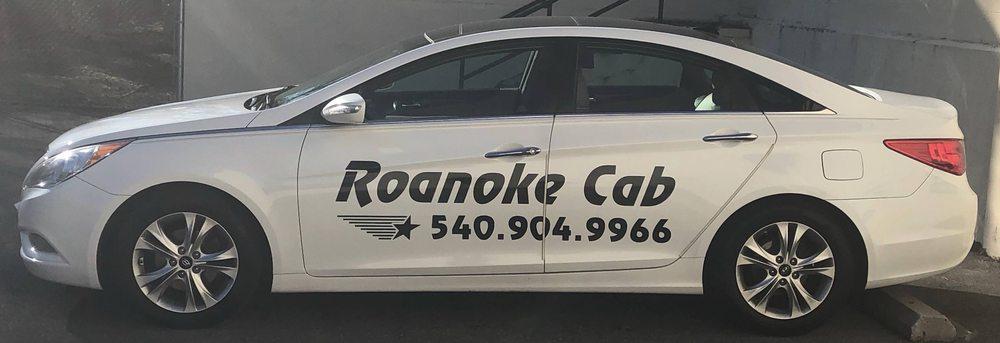 Roanoke Cab: Roanoke, VA