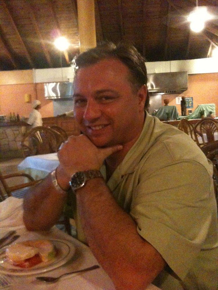 Italian Restaurant On Selby In St Paul