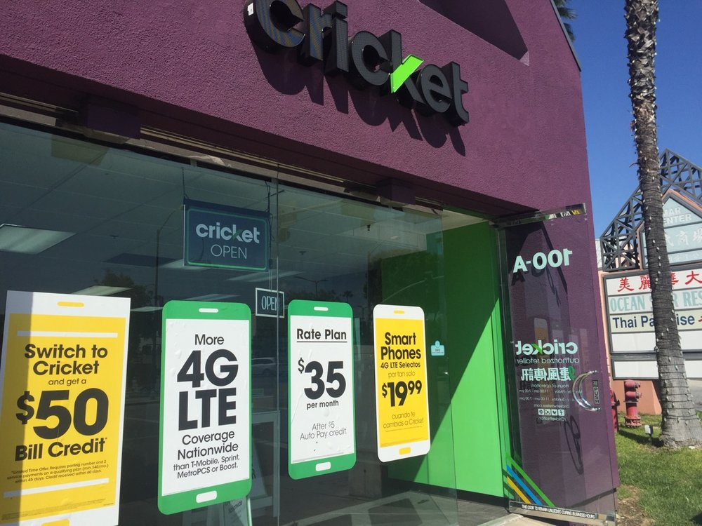 Yelp Reviews for Cricket Wireless Authorized Retailer - 23 Photos