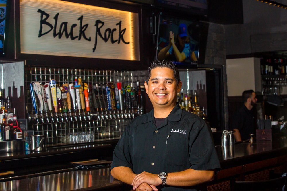 Black rock bar and grill coupons