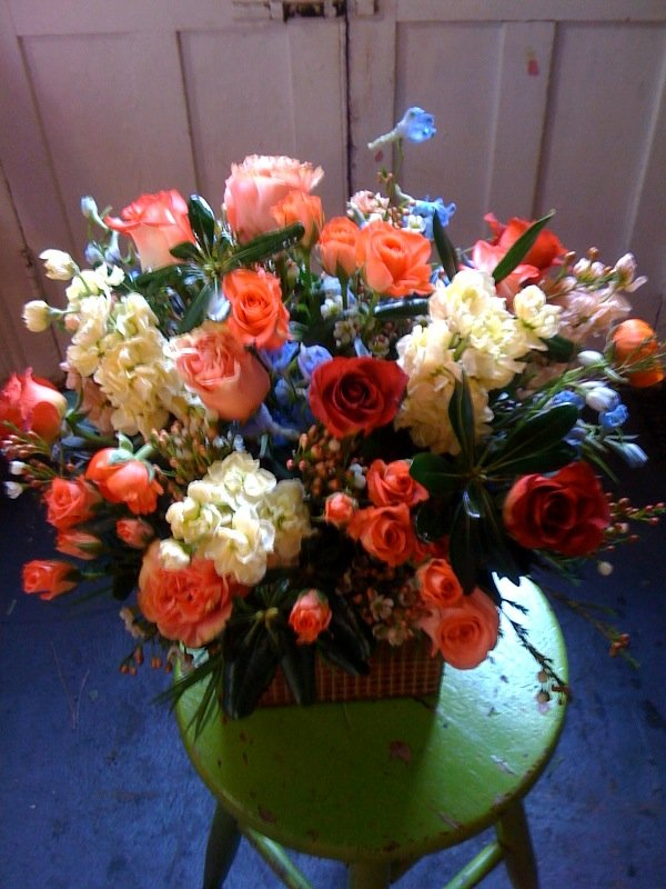 Carrollton Flower Market was able to create stunning bouquets and arrangements for less than half the price of these other florists. We would highly recommend Carrollton for any wedding needs!/5(16).