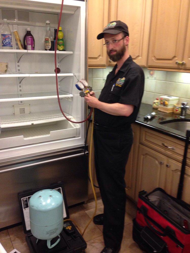 A Best Appliance Service 15 Reviews Appliances