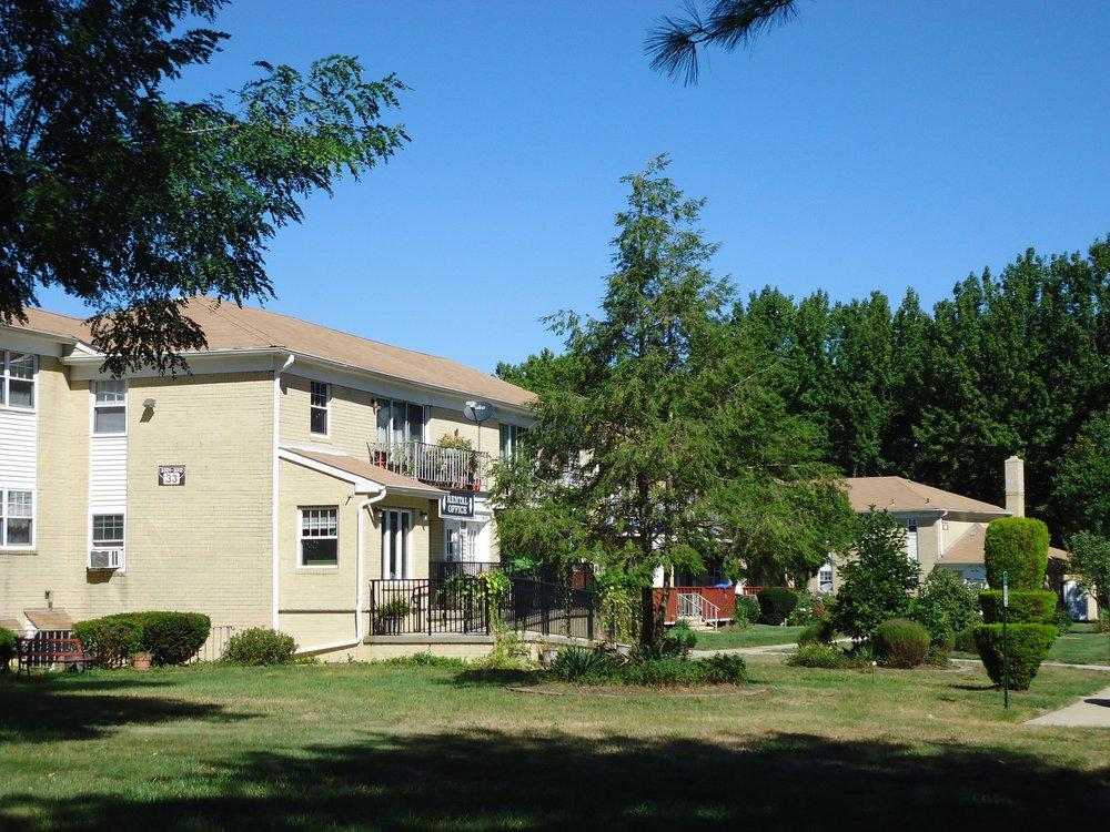 Continental Garden Apartments Ocean Township Nj