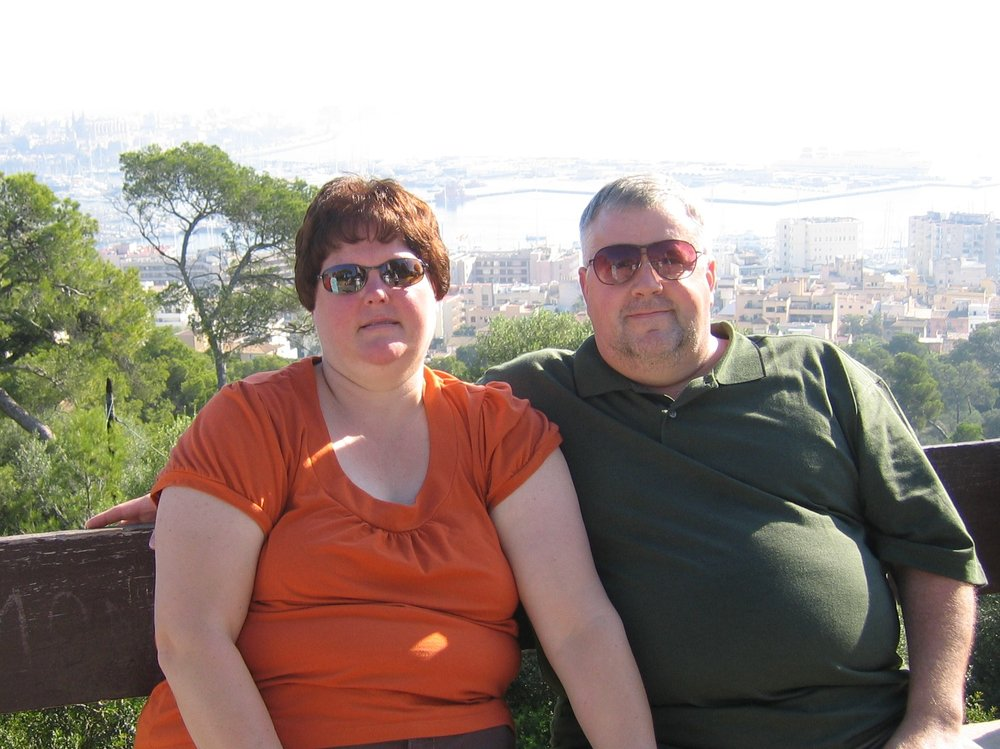 Lionel And Eileen Greenawalt Our The Owners. Lionel Started This Business  In 1978 Making Burl Wood Tables It Has Grown Over The Years To A Full Line  Of ...