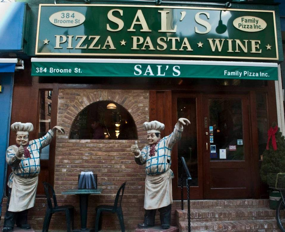 Sals Little Italy Order Food Online 207 Photos 262 Reviews