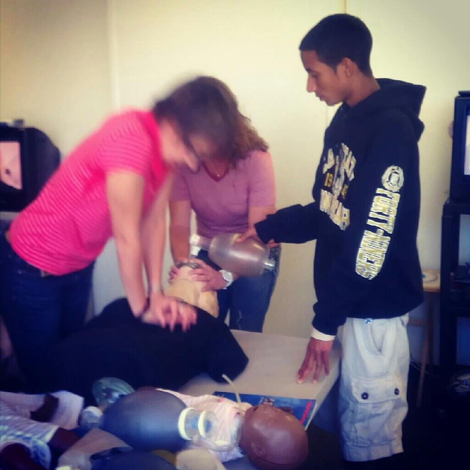 Cpr Certification Classes In Long Beach Ca
