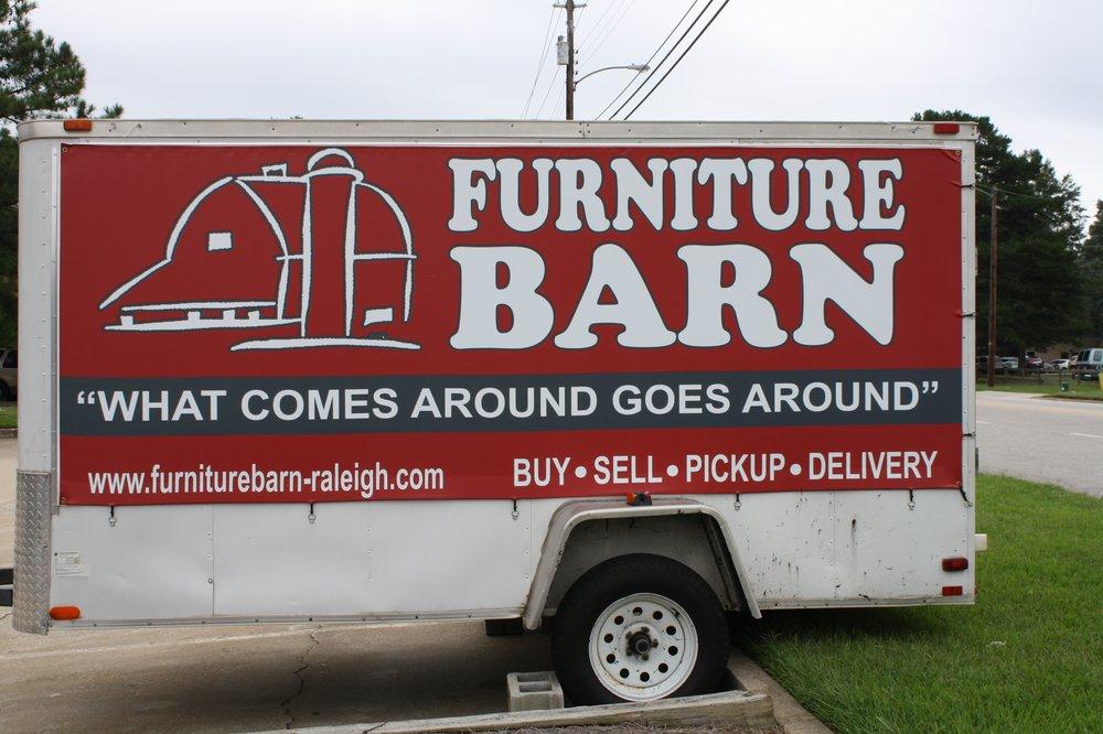 Furniture Barn Ferm Magasin De Meuble 2418 Crabtree Blvd Raleigh Nc Tats Unis