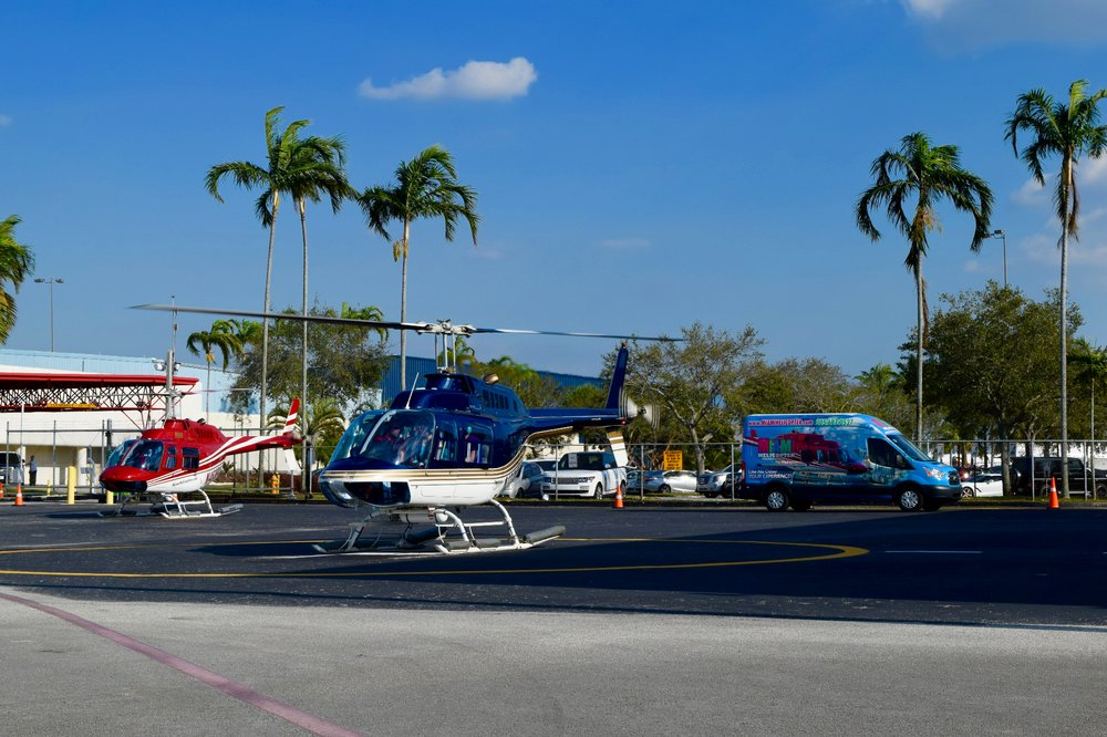 Miami Helicopter 79 Photos Amp 37 Reviews Tours 14970
