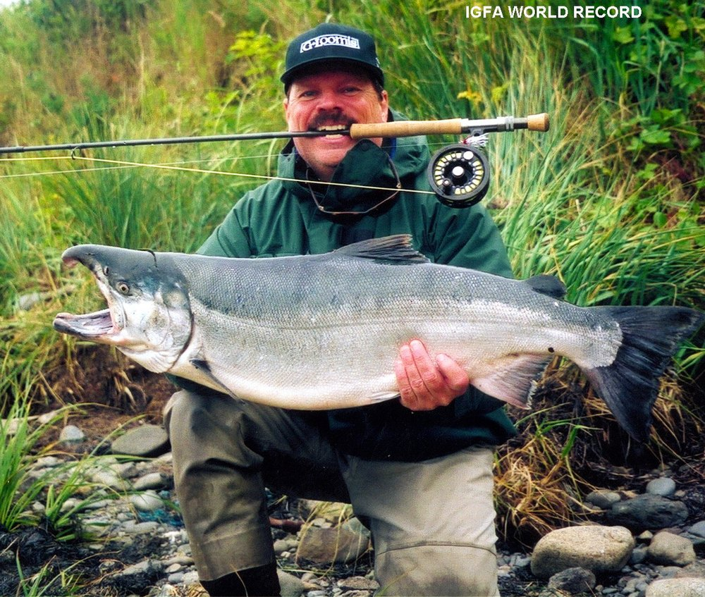 Professional fly fishing lessons fishing golden gate for Fly fishing classes near me