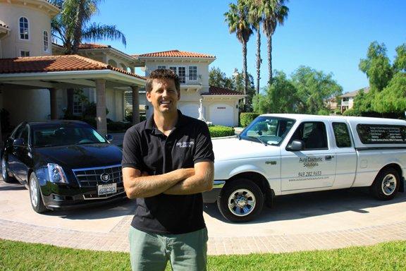 Mobile car paint repair reviews 11