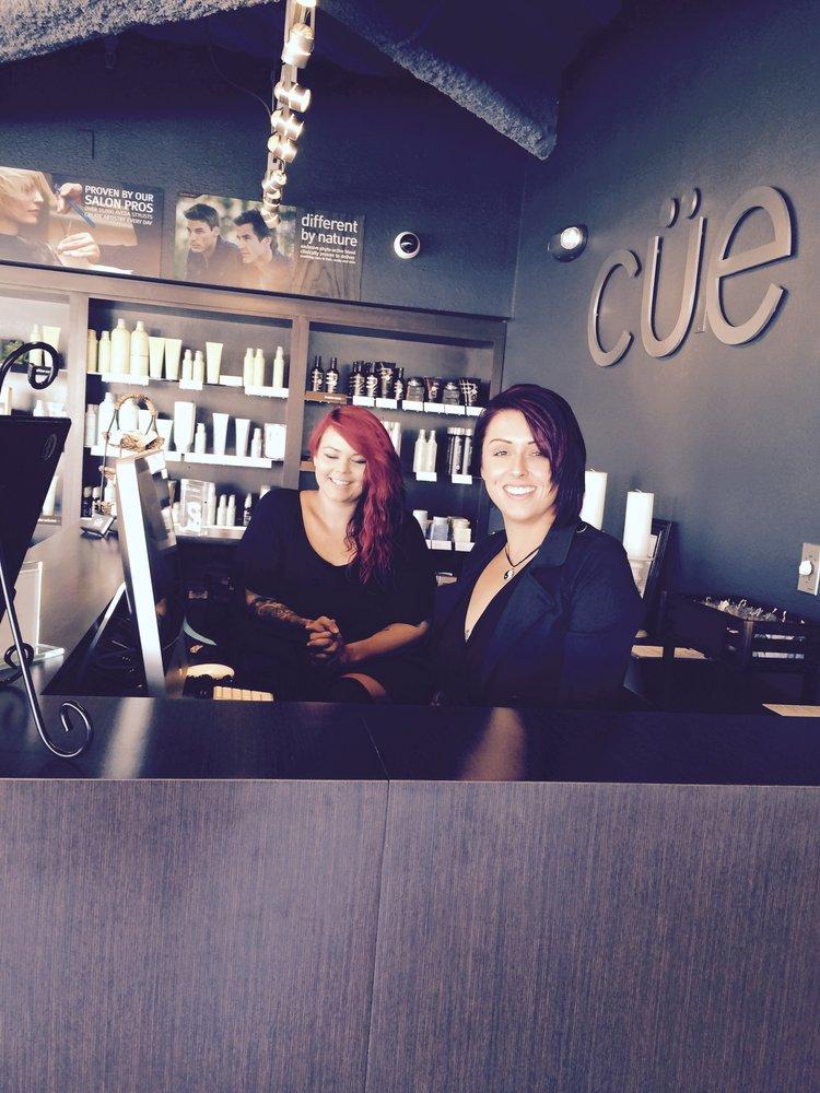 Cue Salon Newport Beach