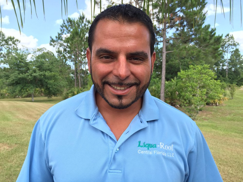 Liqua Roof Central Florida Closed Roofing Horizons
