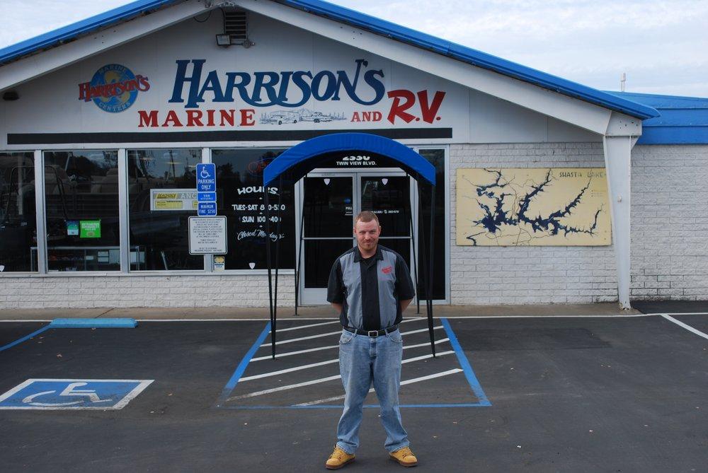 Harrison S Marine Amp Rv 22 Reviews Boat Repair 2330