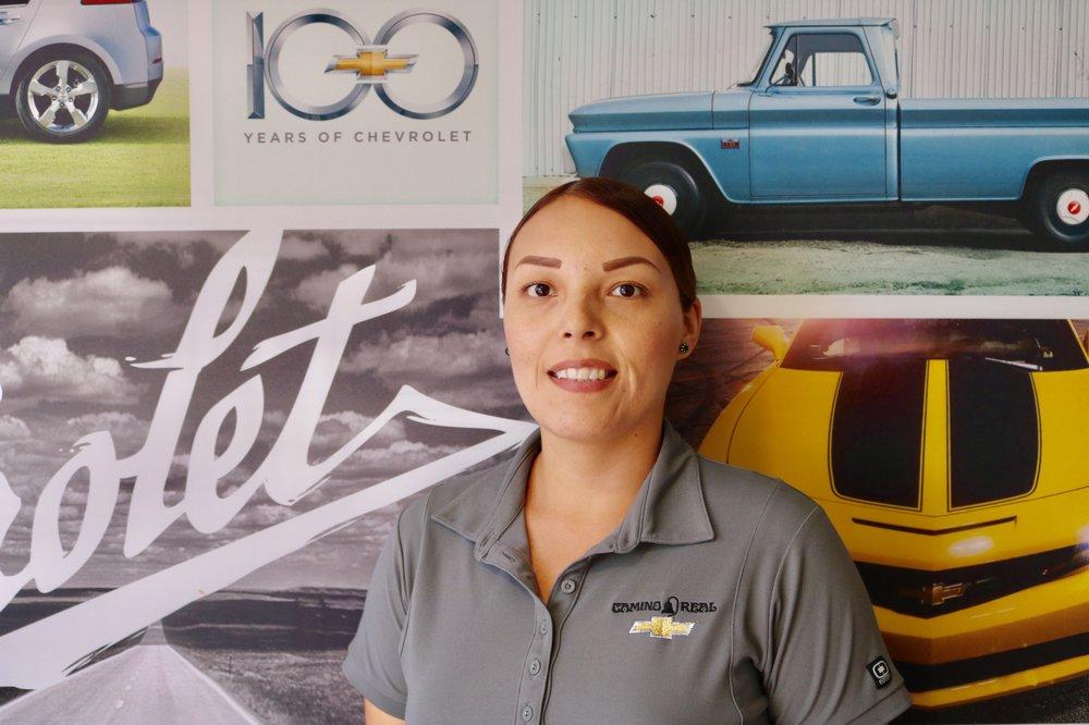 camino real chevrolet - 79 photos & 329 reviews - car dealers - 2401