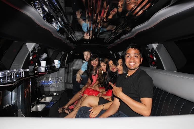 Best Yelp Seattle Limousine Town Car Service