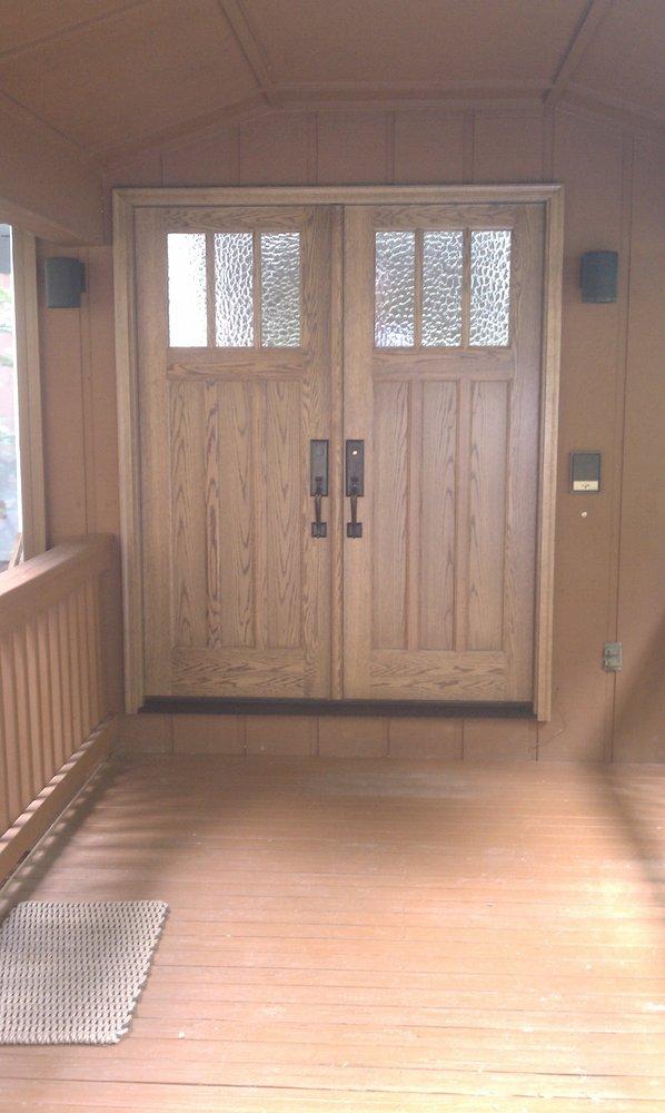 Comment from Ryan A. of Just Doors Business Owner & Just Doors - 16 Reviews - Door Sales/Installation - Ashburn VA ...