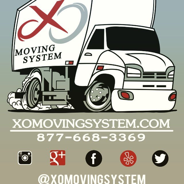 Xo moving system 79 photos 149 reviews movers for Furniture xo out of business