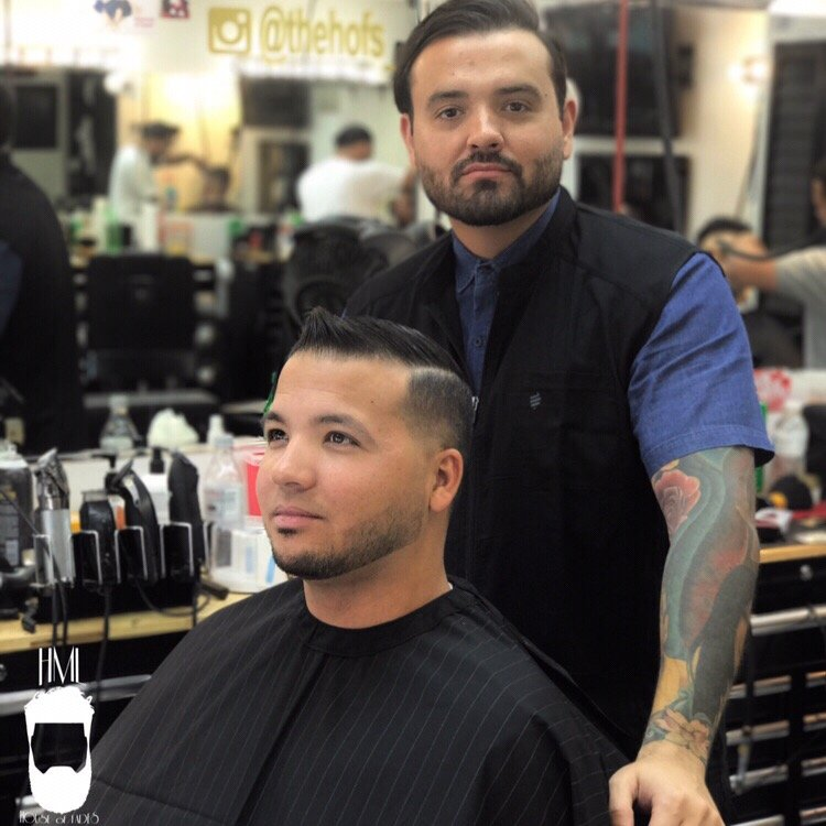 Hml House of Fades - 11 Photos - Barbers - 8275 W 12th Ave ...