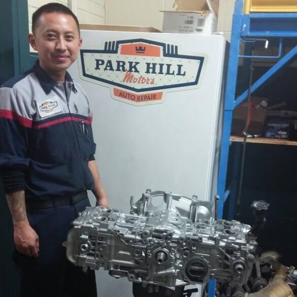 Park Hill Motors 18 Reviews Auto Repair 2290 Oneida