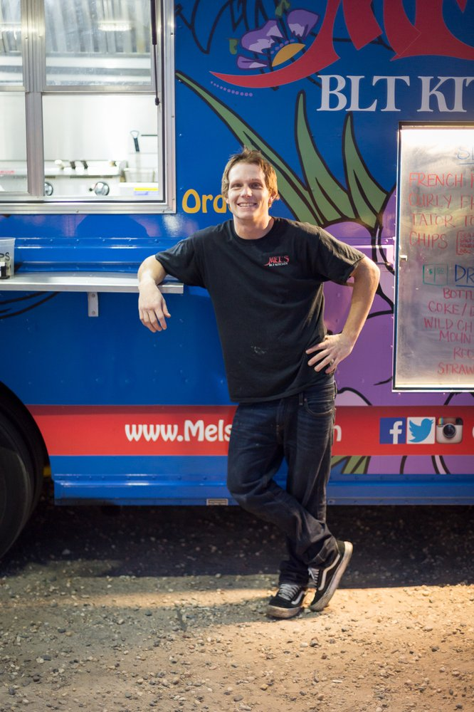 Mel S Blt Kitchen Food Truck
